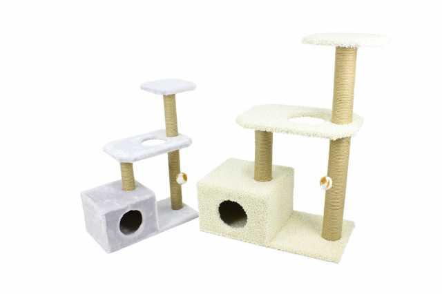 Продам: Дом для кошки, игровой комплекс