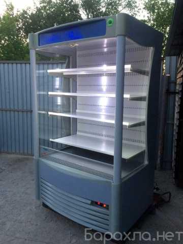 Продам: Холодильная витрина открытая opxl-P 1,2м