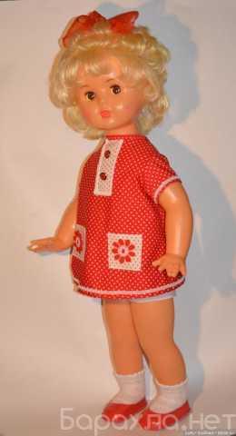 Куплю: Игрушки СССР Куклы Модели Авто