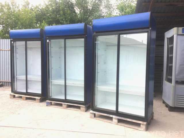 Продам: Холодильный шкаф-купе Super S122 бу