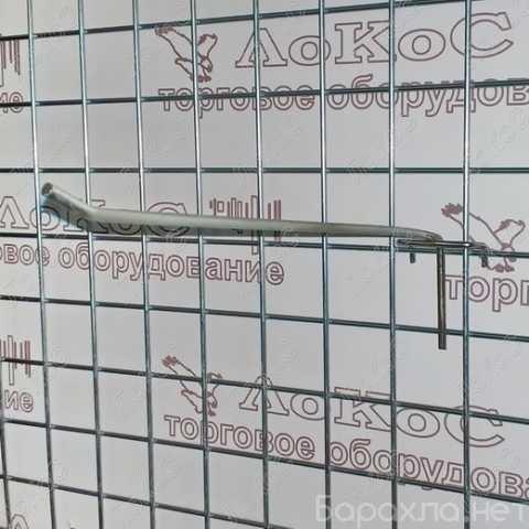 Продам: Крючок одинарный на сетку FG-КОЦ 350-6