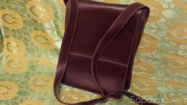 Продам: Две сумки * Одна кожа { Igermann } *