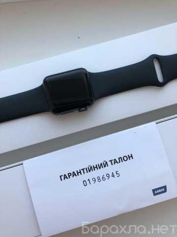 Продам: Apple Watch Series 3, 38mm