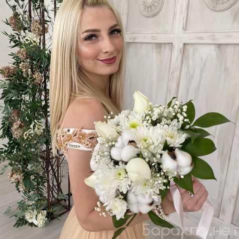 Продам: Свадебный букет невесты