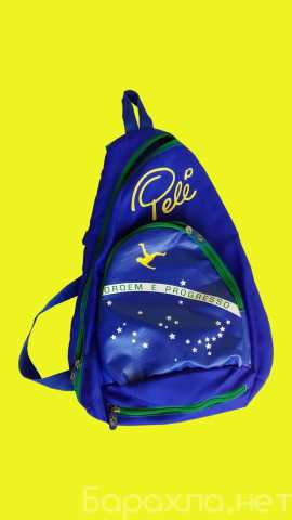 Продам: рюкзак спортивный с 1 лямкой новый