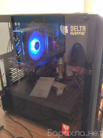 Продам: игровой компьютер RTX 2060 super