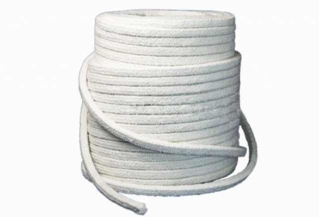 Продам: Шнур из керамического волокна