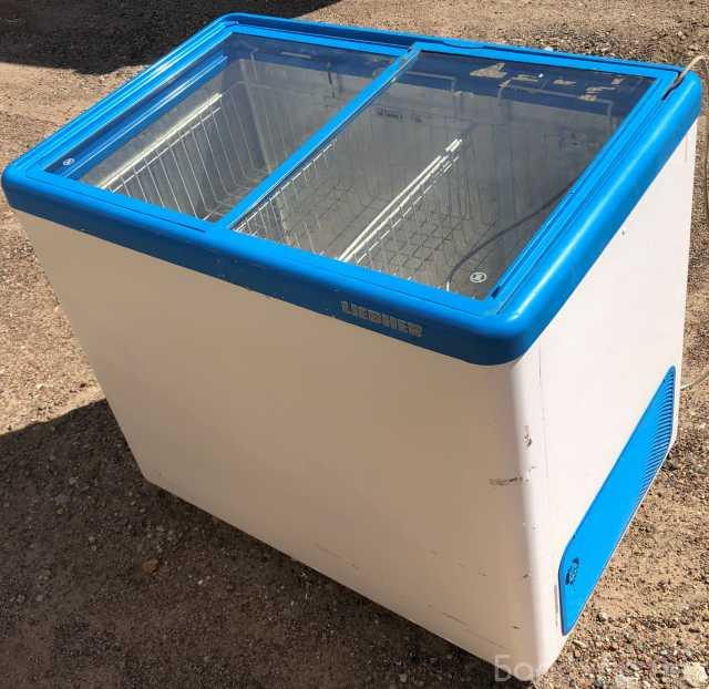 Продам: Liebherr GTE 3002 морозильник. Доставка