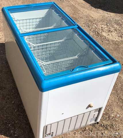 Продам: BARS F450FG морозильный ларь. Доставка