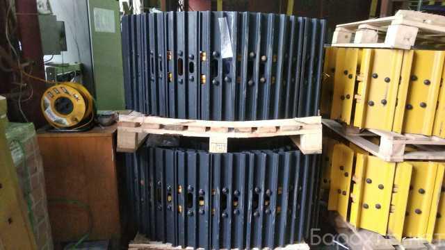 Продам: Гусеница в сборе 49L 3G 600 мм CAT320BL