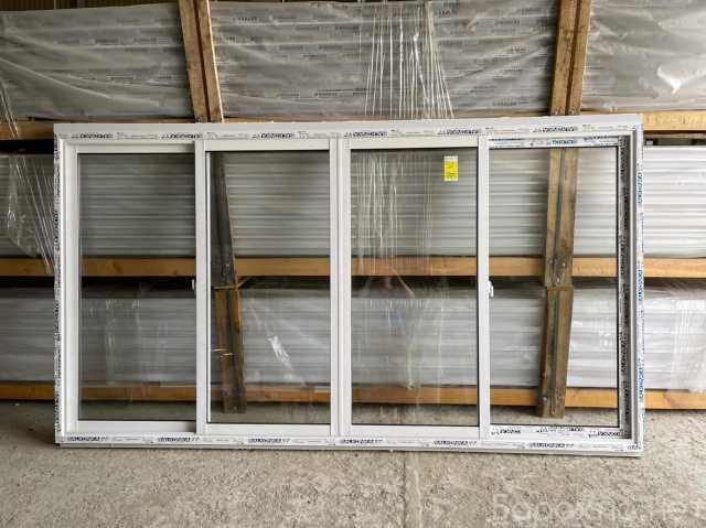 Продам: Окна, двери