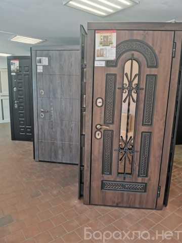 Продам: Входные и межкомнатные двери от компании