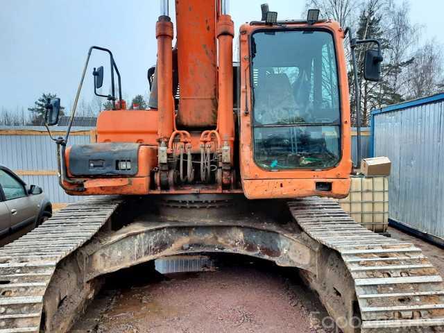 Продам: Doosan DX300LCA б/у экскаватор 30 тонн