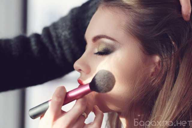 Предложение: Сам себе визажист - уроки макияжа для се