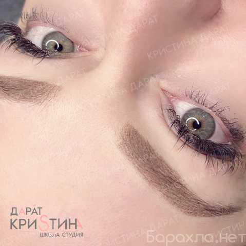 Предложение: Перманентный макияж (татуаж) всех зон