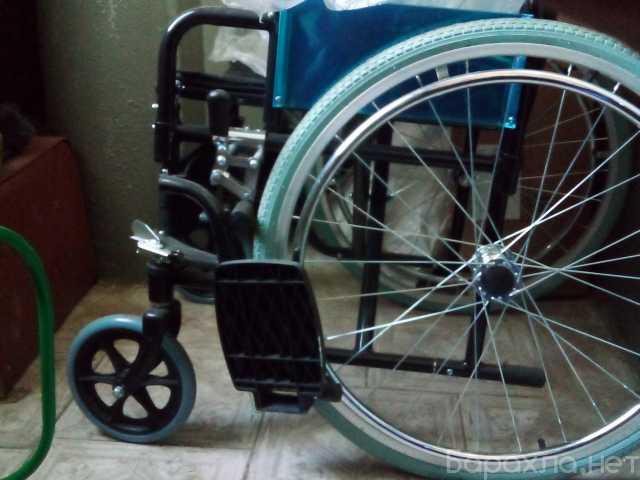 Продам: Инвалидная каляска