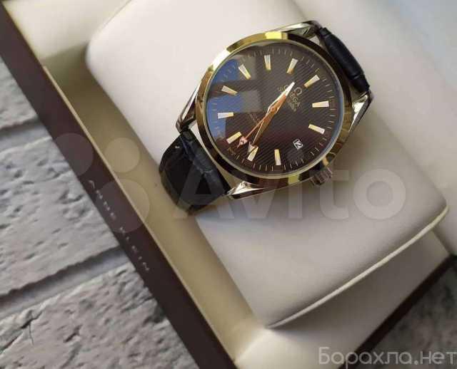 Продам: Часы Omega новые, механика,автоподзавод