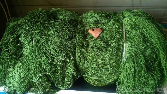 Продам: Дели рыболовные полиамидные узловые