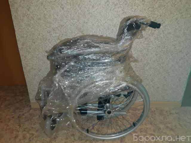 Продам: Инвалидное кресло-коляска KY954LGC