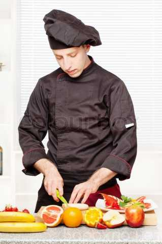 Вакансия: Повар на кулинарное производство