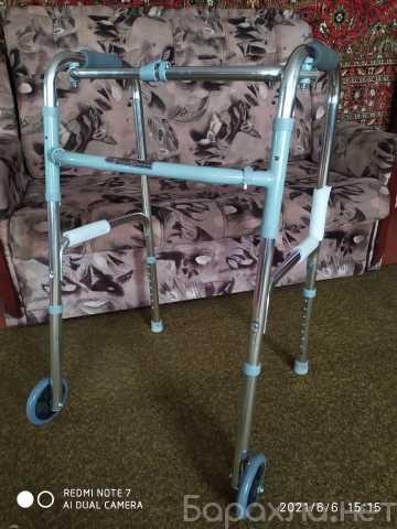 Продам: Ходунки для инвалидов