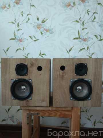 Продам: Звуковые колонки