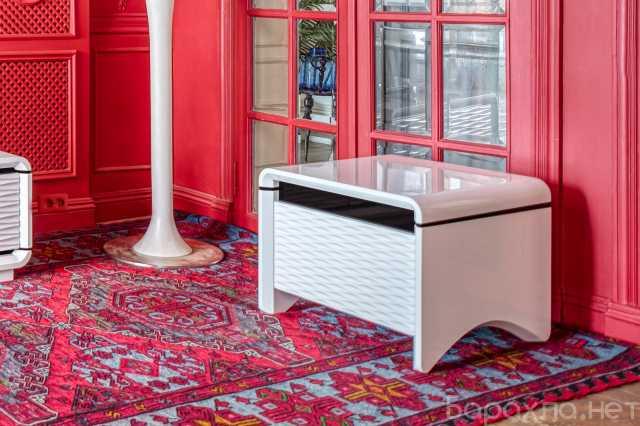 Продам: Журнальный столик 3D-Modo Quadro - Paoli