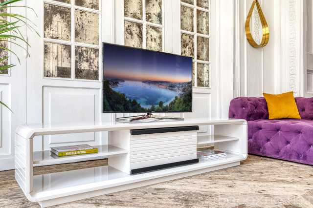 Продам: ТВ тумба под телевизор VELVET - Paoli