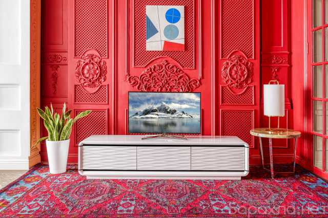 Продам: ТВ тумба под телевизор 3D-MODO - Paoli