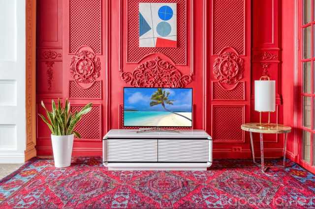 Продам: ТВ тумба белая 3D-Modo Due - Paoli