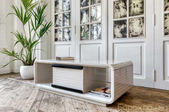 Продам: Журнальный стол серый VELVET - Paoli