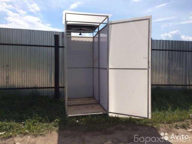 Продам: Недорогой, отличный душ с доставкой