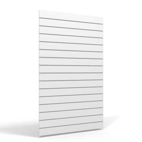 Продам: Экономпанель вертикальная, цвет белый