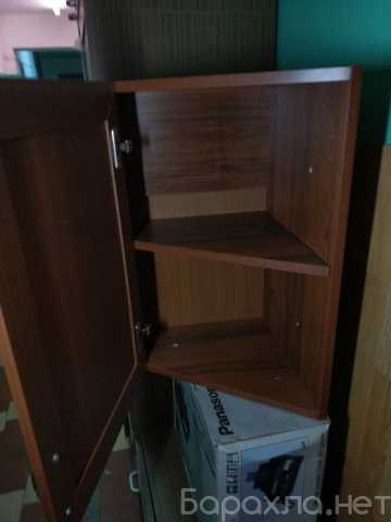 Продам: *Идеальный Угловой шкафчик тумба на стен