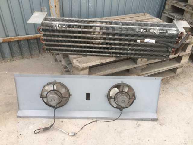 Продам: Воздухоохладитель opxl-P 1.2М (2 микродв