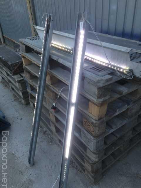 Продам: Диодная подсветка на подиумах Led Lights