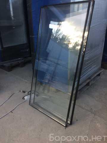 Продам: Новые стеклопакеты для различных нужд