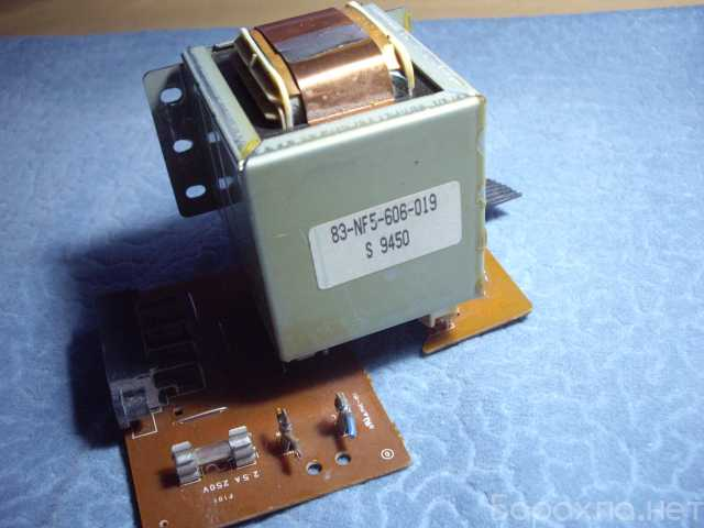 Продам: Трансформатор от муз центра AIWA