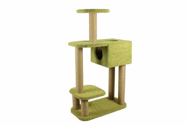 Продам: Домик для кошки, когтеточка