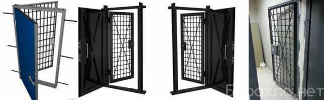Предложение: Производство дверей в КХО