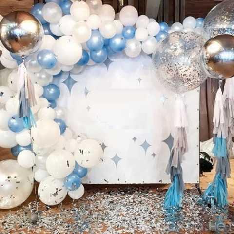 Предложение: Воздушные шары