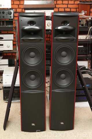 Продам: акустика JBL LS60