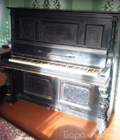 Продам: фортепиано