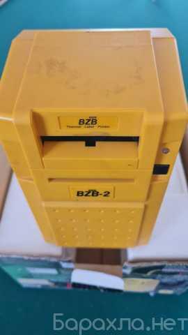 Продам: Термопринтер этикеток Godex BZB-2