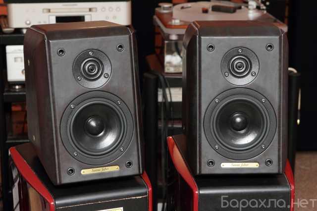 Продам: акустика Sonus Faber Toy Monitor348