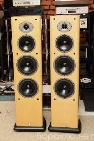 Продам: акустика Acoustic Energy Aelite Three ma