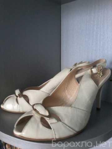 Продам: Элегантные летние туфли