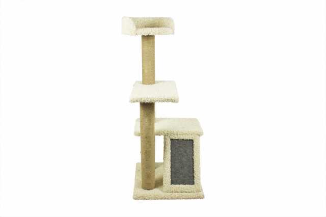 Продам: Домик для кошки, игровой комплекс