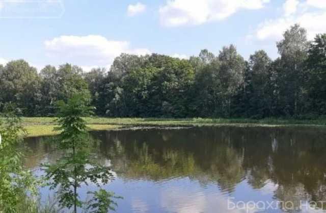Продам: земельный участок ИЖС рядом с г.Чехов