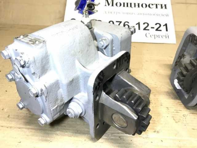 Продам: Коробку Отбора Мощности МП39-4202010-40